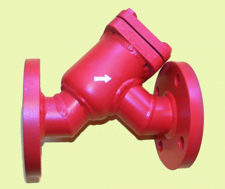 Non-return valves ZZPk
